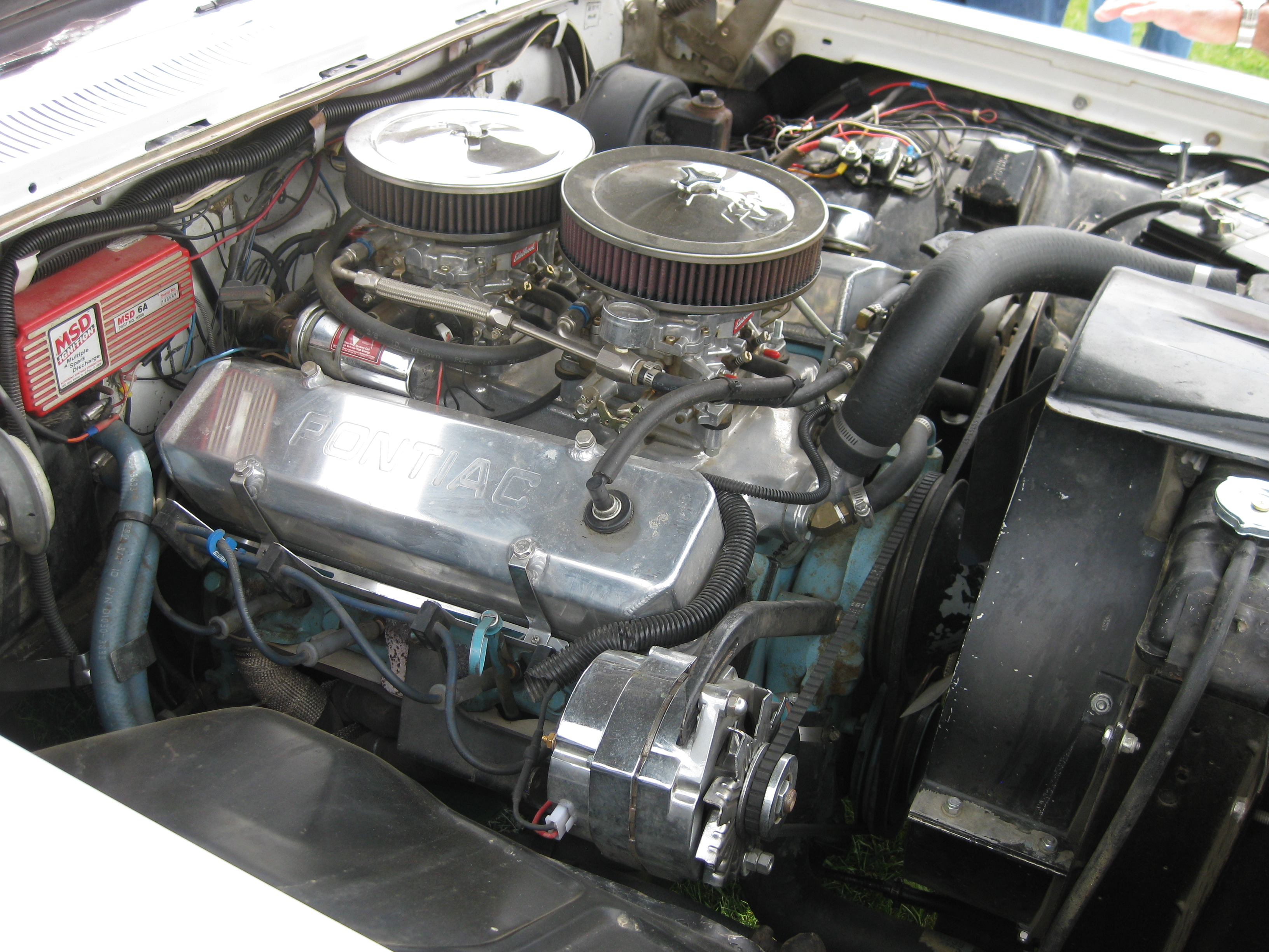Long Branch D Port Factory Headers 1960 1970 Big Car Catalina Bonneville Plus Many Other further 1980 Lemans Wiring Diagram additionally Page 4 as well 189826 Az Authentic 64 Gto 4 Speed Tri Power Convertible besides Search Fe Tripower Intake Manifold For Sale. on file pontiac tripower