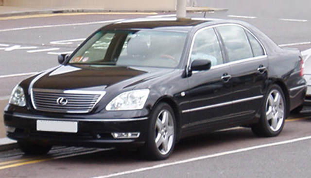 file:2005 lexus ls 430 - wikimedia commons