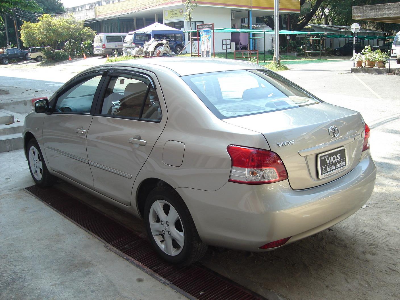 Kelebihan Kekurangan Toyota Vios 2007 Review
