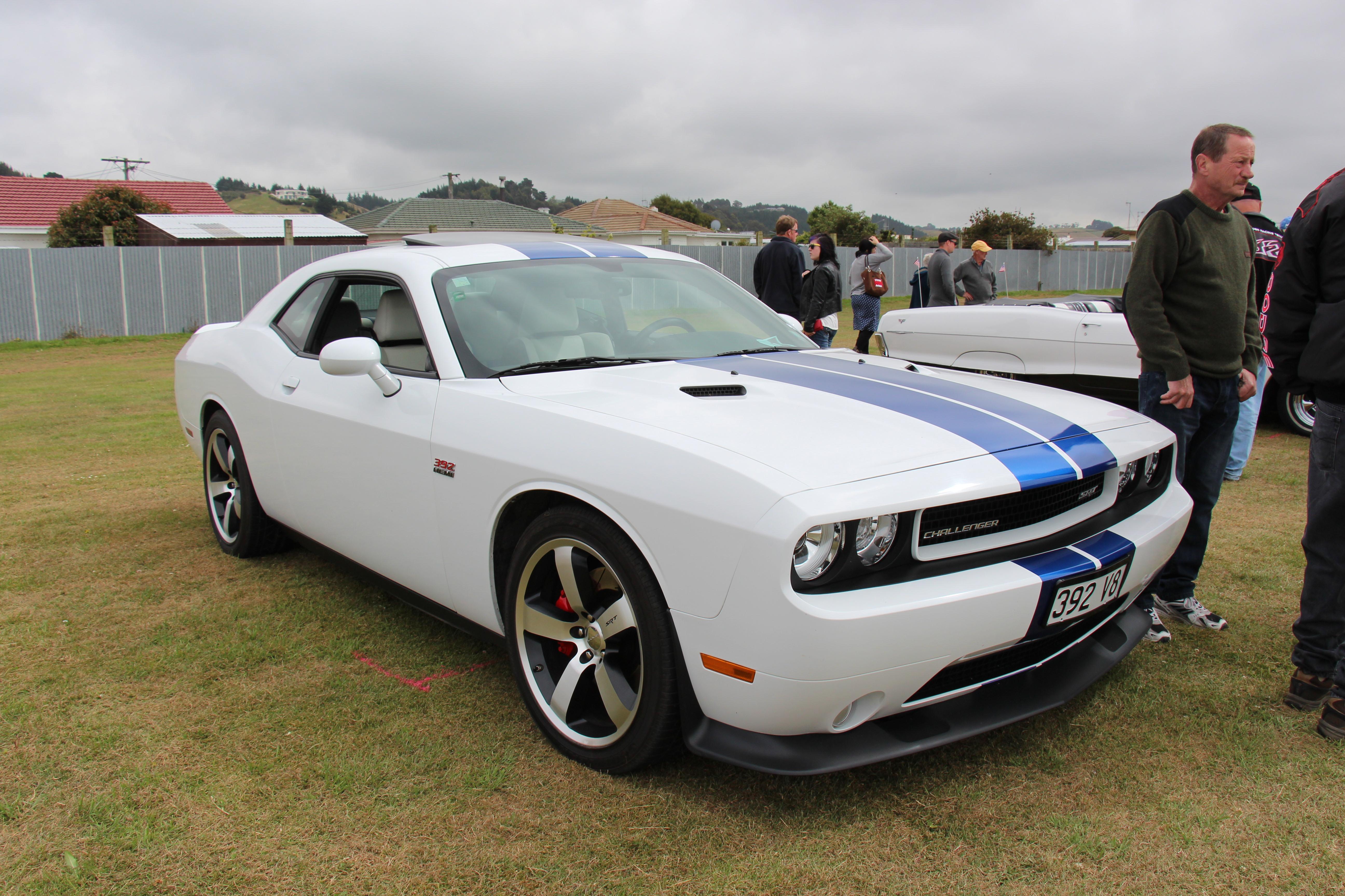 Dodge Challenger Wikiwand