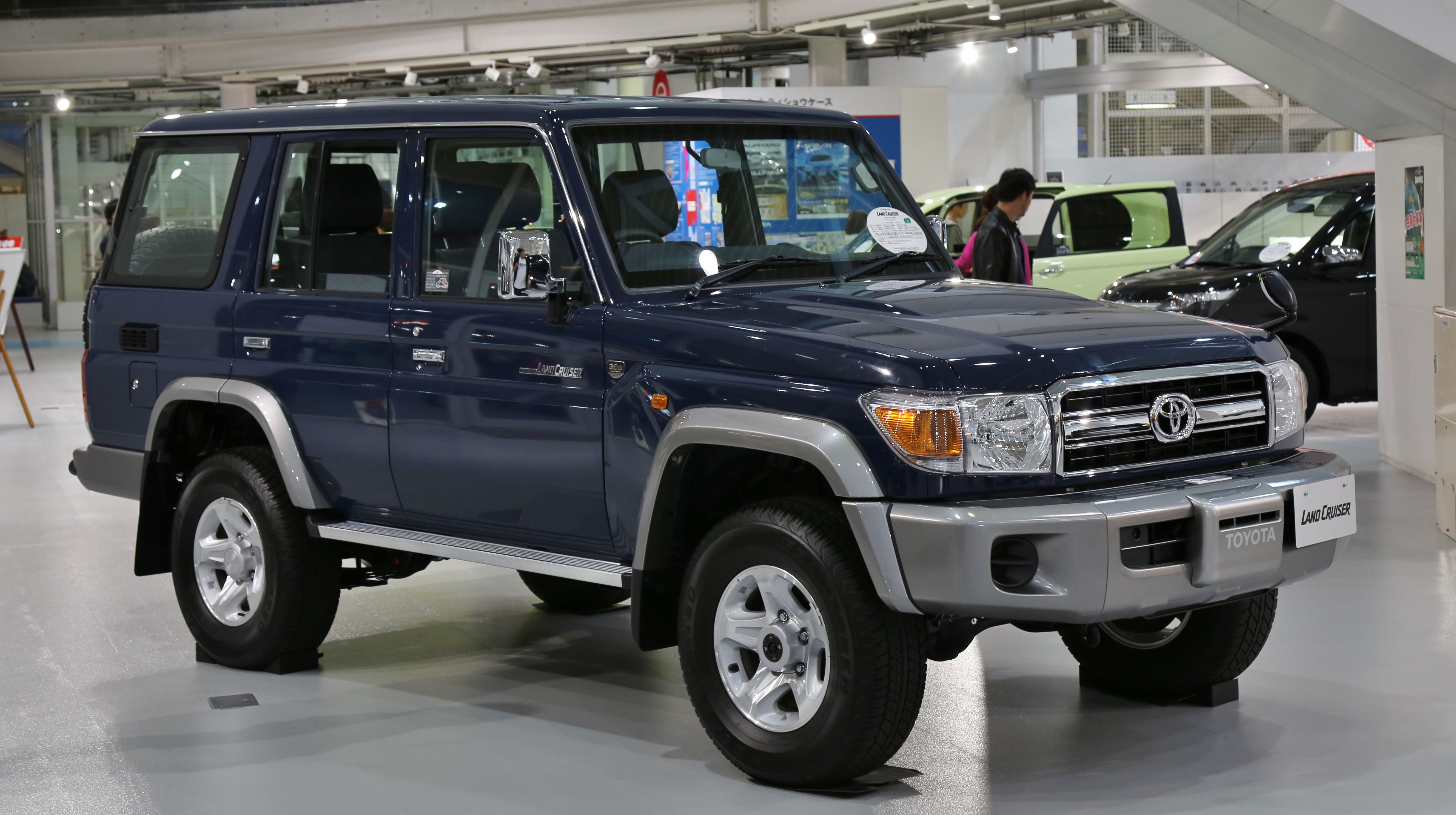 toyota sale a in for land cruiser mymotor used buy malaysia