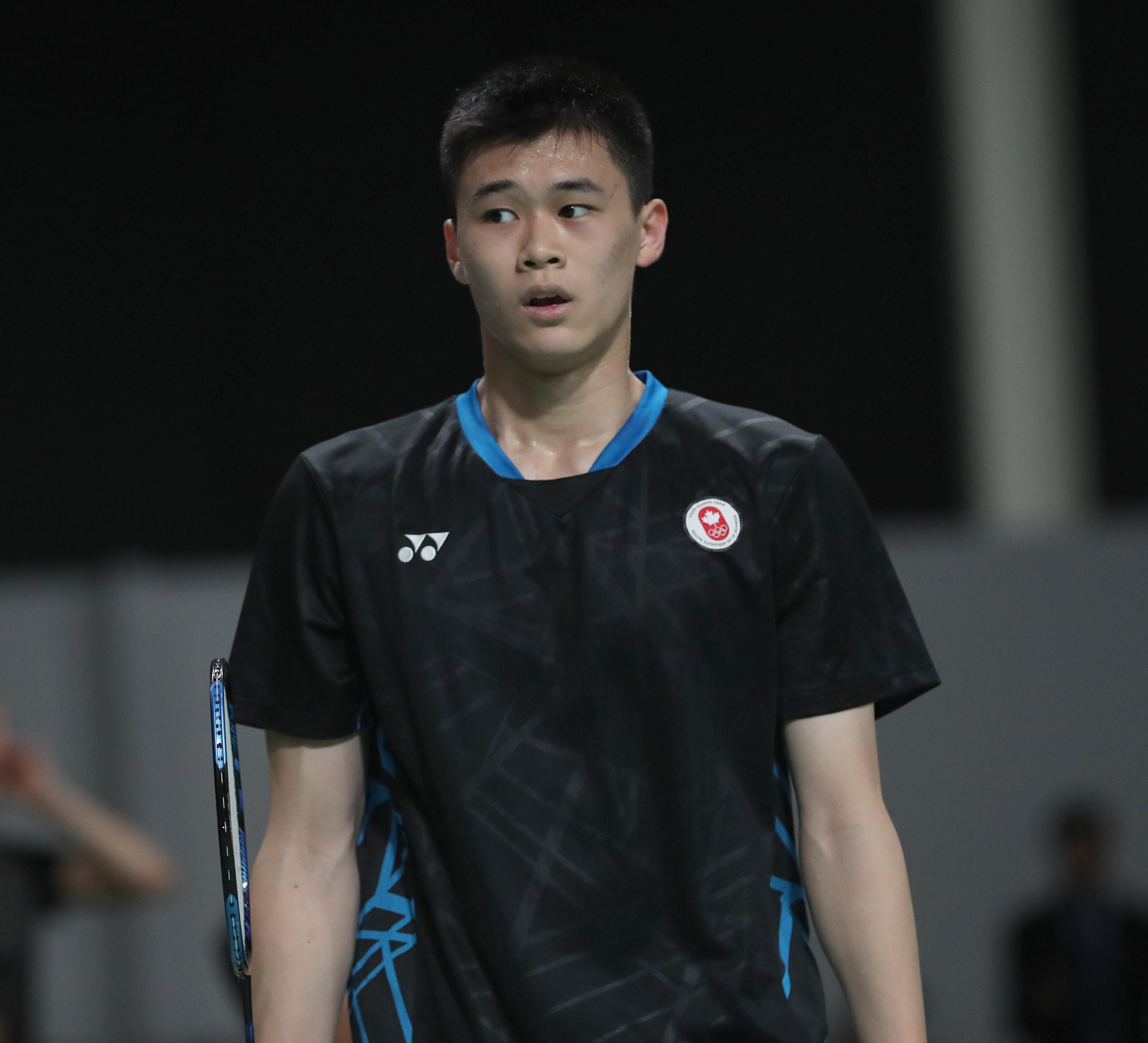Brian Yang Badminton Wikipedia