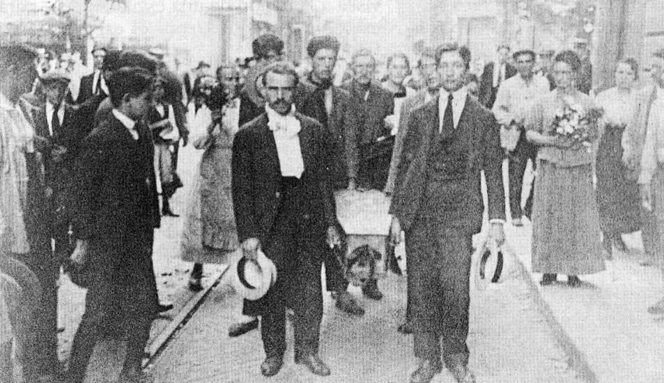 Semana tragica 1919 resumen yahoo dating