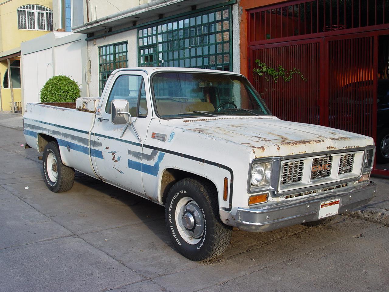Larson Toyota Tacoma