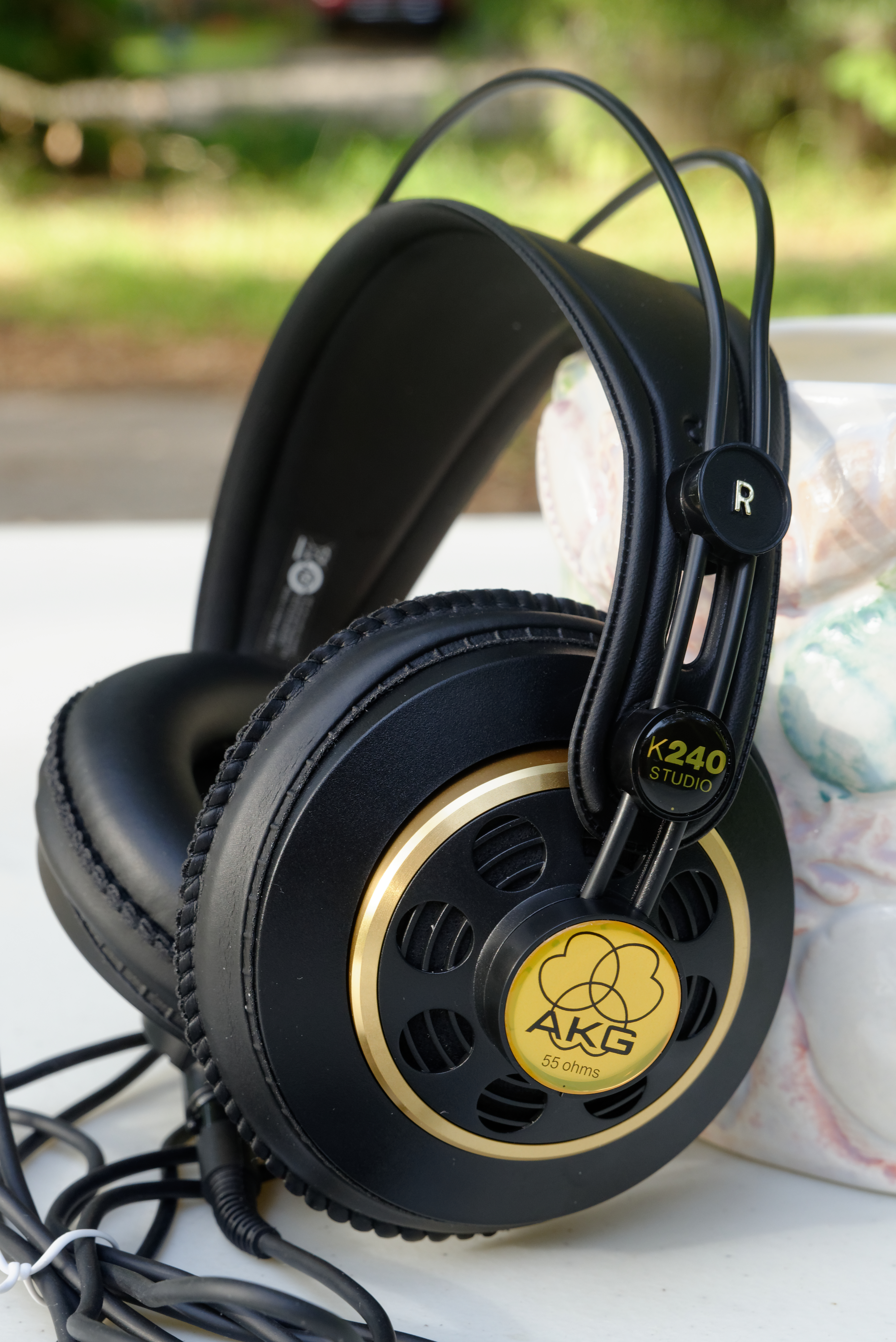 detailed images super quality crazy price File:AKG K240 headphones.jpg - Wikimedia Commons