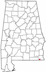 Loko di Madrid, Alabama