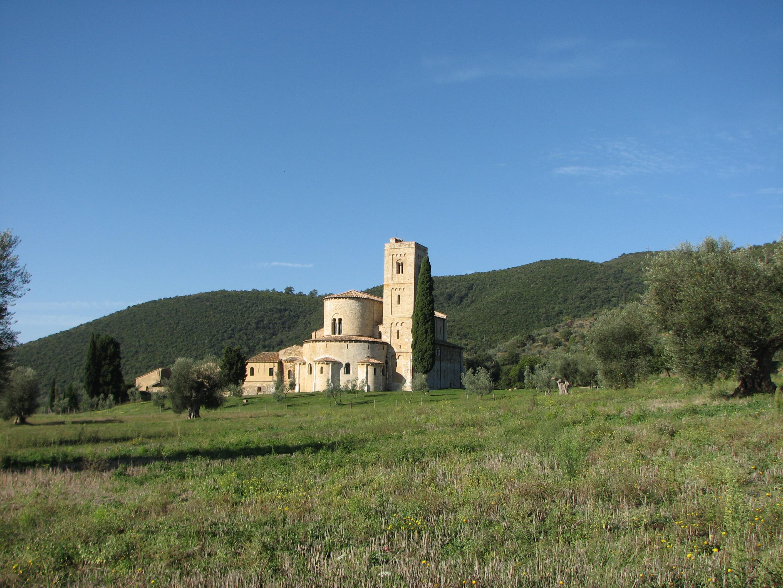 Abbazia di Sant'Antimo - 03.jpg