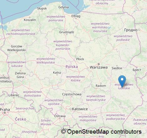 Plik:AbramowiceKosc na mapie Polski.png