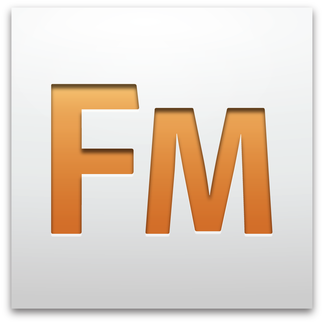 File:Adobe FrameMaker Server v9 icon.png - Wikimedia Commons