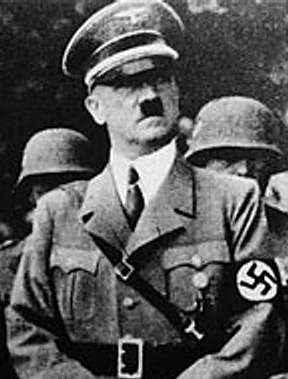 the early life and military service of adolf hitler Hitler's early years adolf hitler was born on april 20, 1889, in braunau-am-inn, austria, near the austro-german border adolf's father, alois, worked as a.