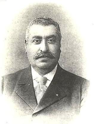 Манташев, Александр Иванович — Википедия