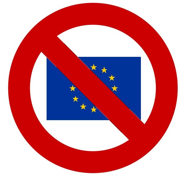 Anti European