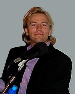 Antonie Kamerling Dutch actor