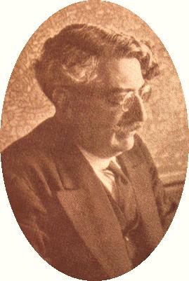 Flores de Lemus, Antonio (1876-1941)