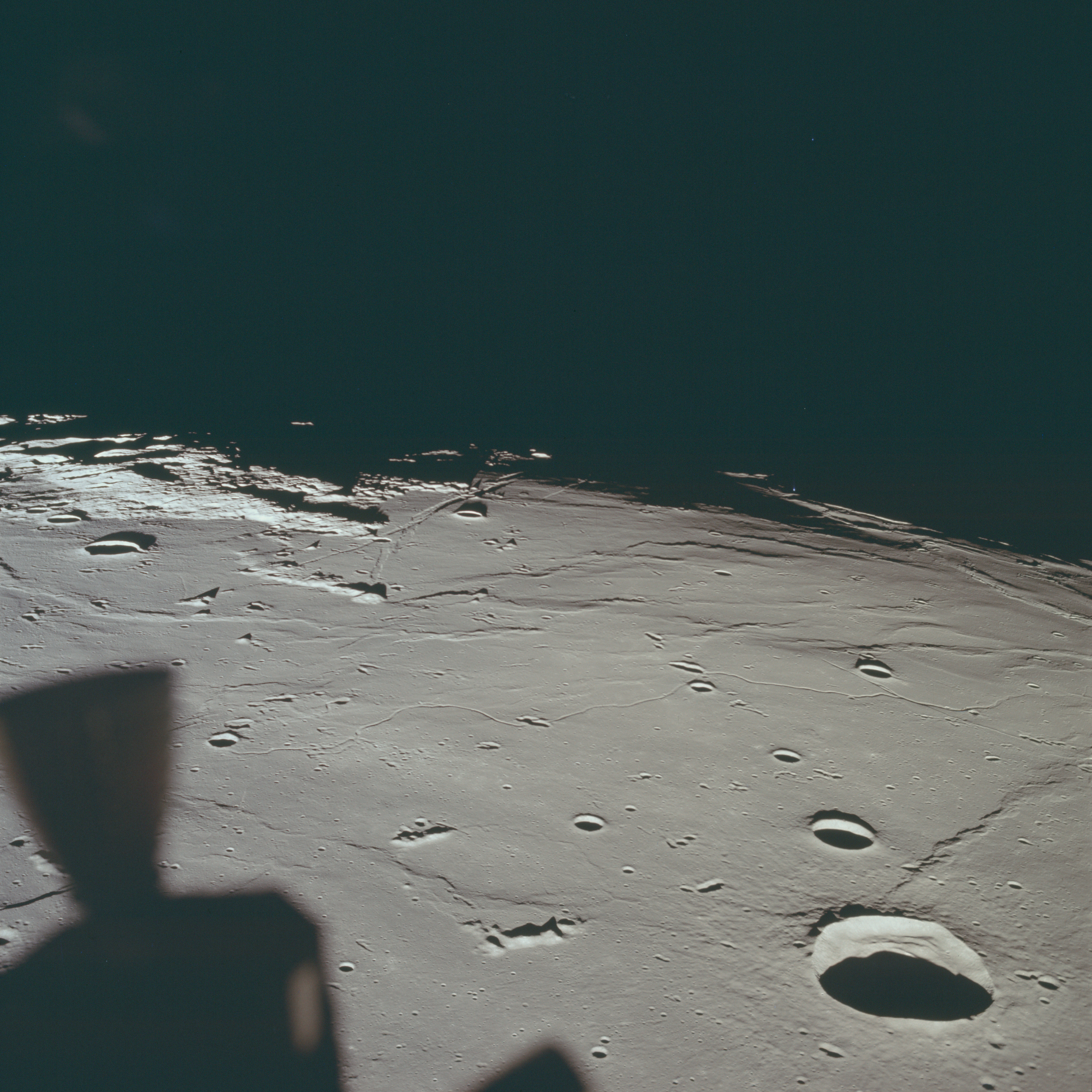 videos of apollo 11 nasa - photo #27