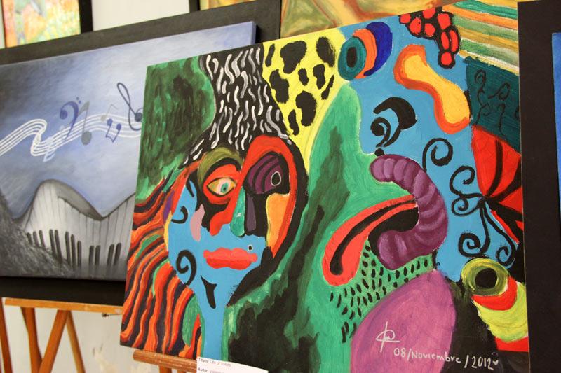 File arte wikimedia commons for Caratulas de artes plasticas para secundaria