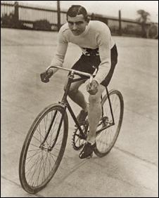 Arthur linton   cyclist
