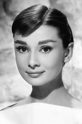 Audrey Hepburn 1956 (cropped)