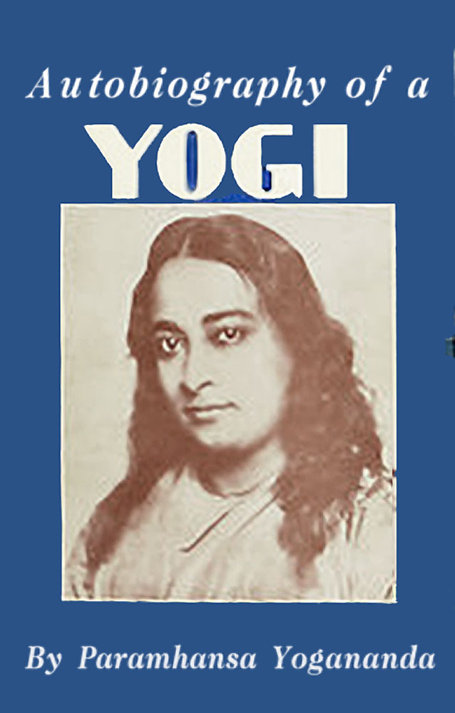 Autobiography of a yogi original 1946 edition