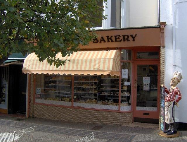 Cake Shop Church Walks Ormskirk