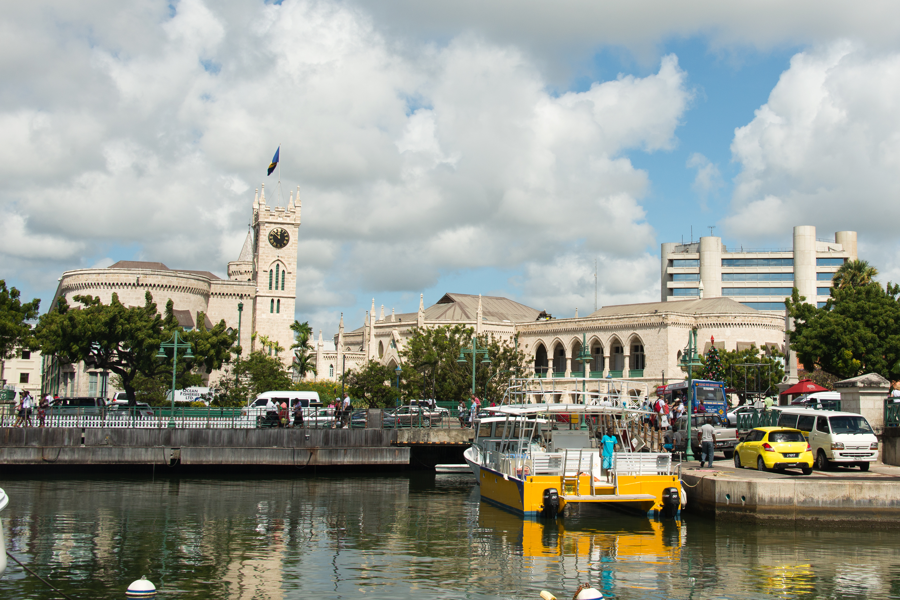 Barbados Parliament and Central Bank.jpg