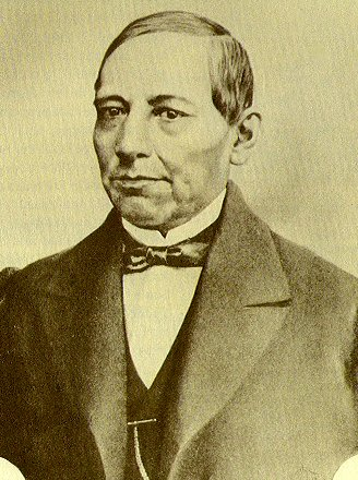 the life of benito juarez a mexican hero By the triumph of the republic over the empire, benito juarez reached the  his  right to be regarded as the greatest of national heroes of mexico up to that time   benito juarez gave his life to the effort to set law above force in mexico, and.