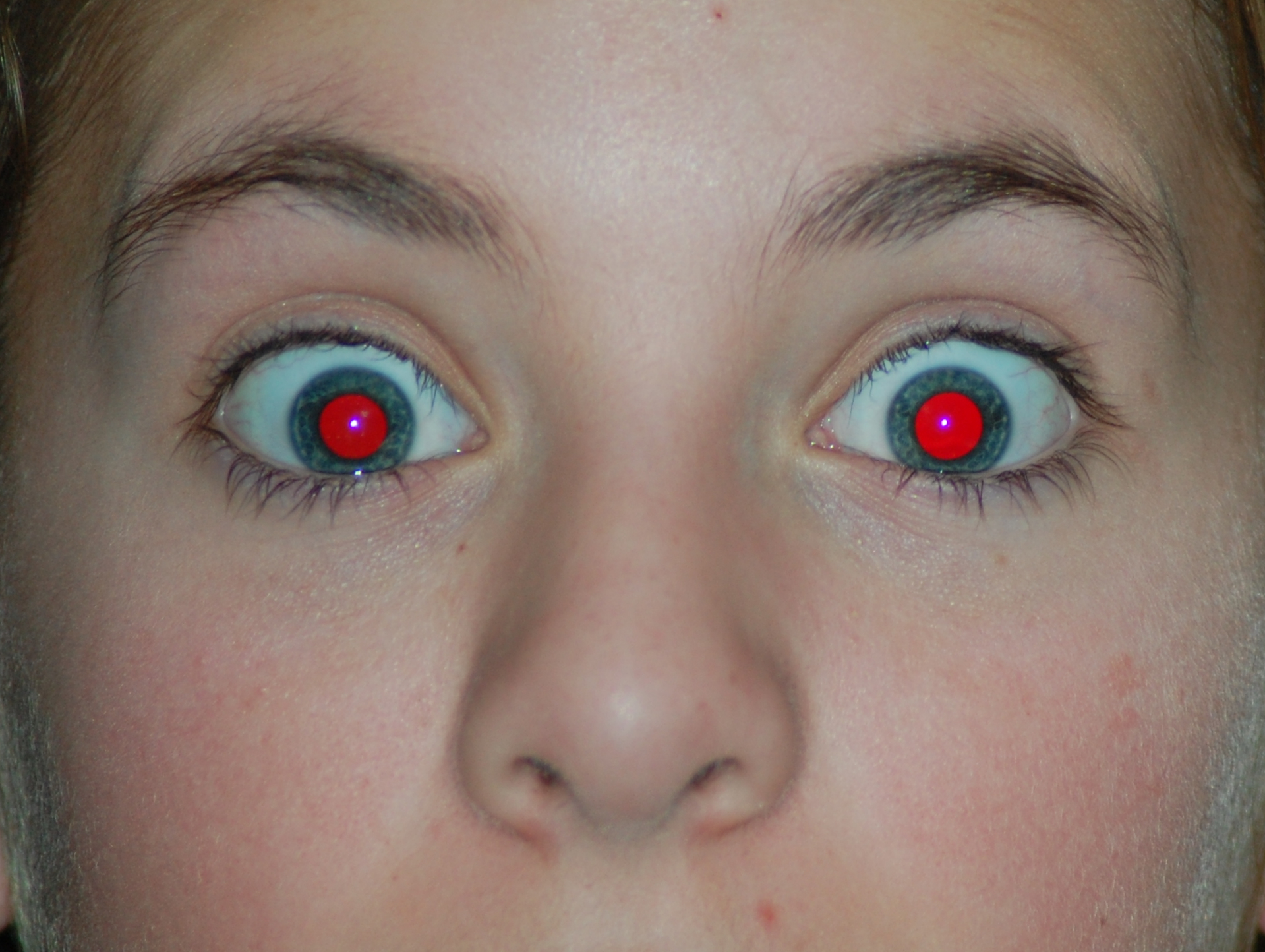 red eye effect wikipedia