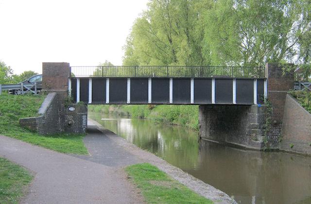 Bridge 127A - geograph.org.uk - 2396943