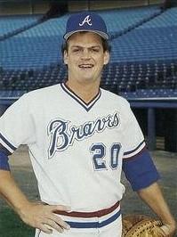 Bruce Benedict American baseball player