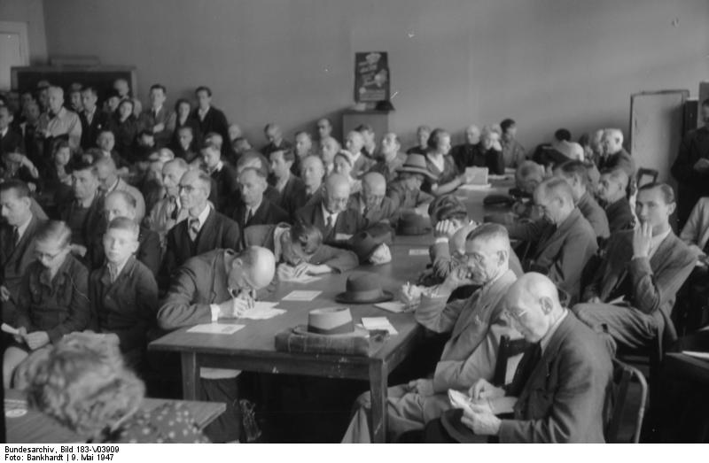 Bundesarchiv Bild 183-V03909, Berlin, Stadtlotterie