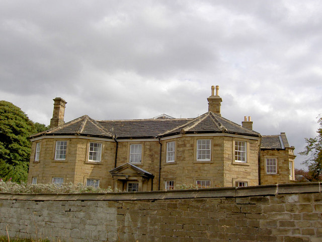 burntwood hall