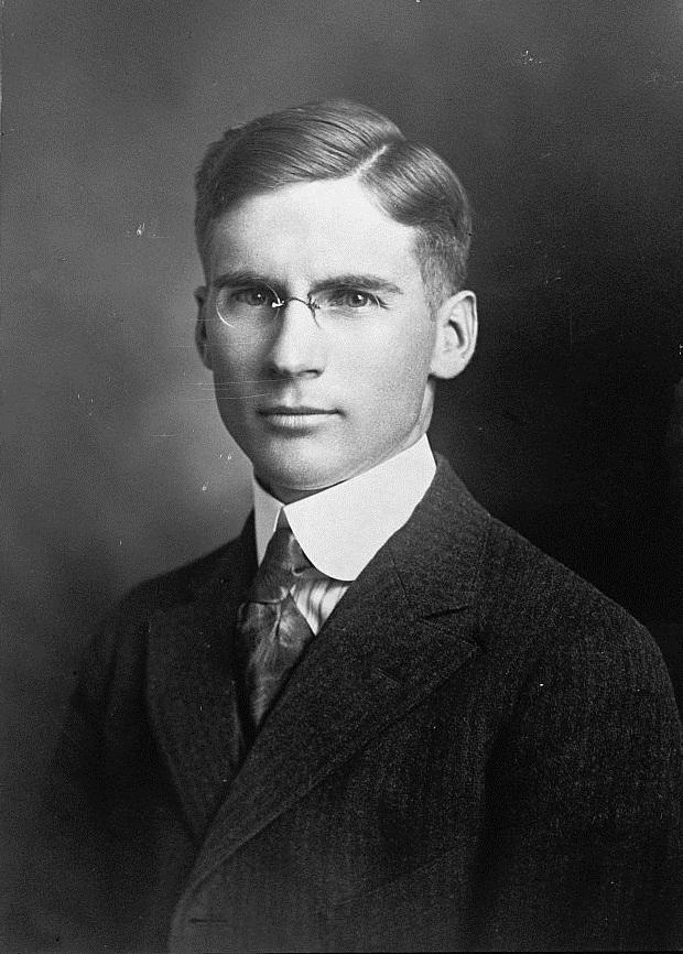 C . Ellis Moore
