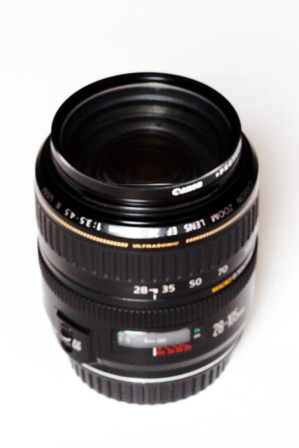 New Canon EF 100mm f/2 USM Telephoto Lens-in Camera Lens