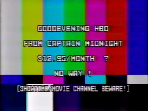 Captain Midnight Broadcast Signal Intrusion Wikipedia