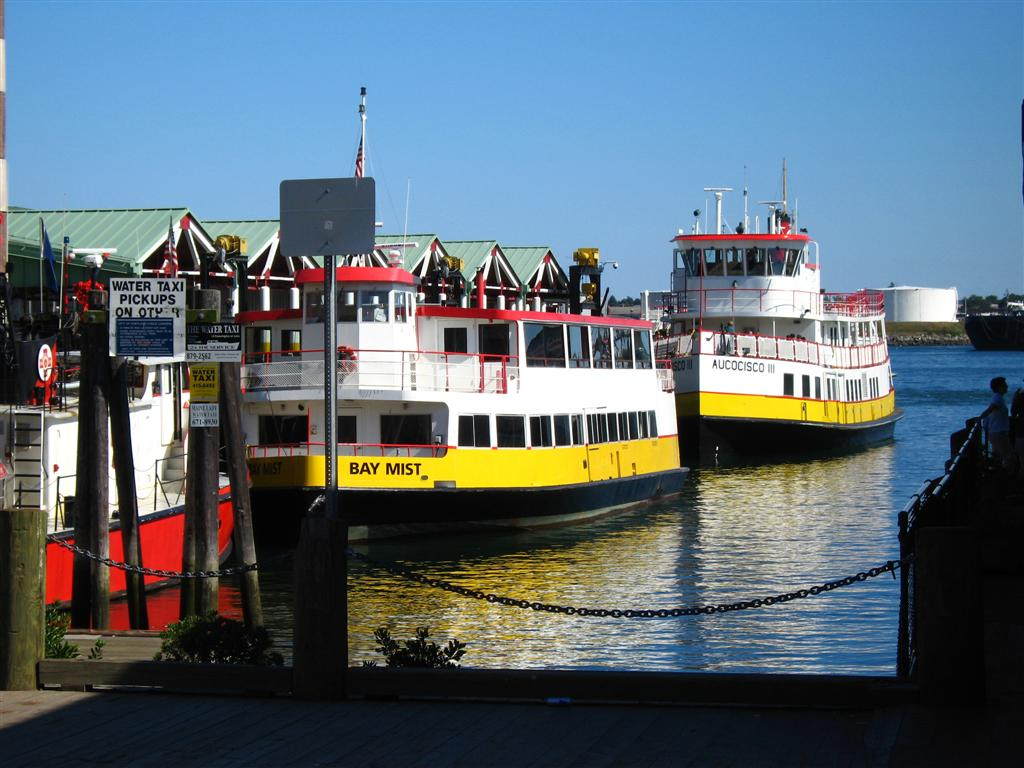 Portland maine travel guide at wikivoyage - Portland maine hotels old port district ...