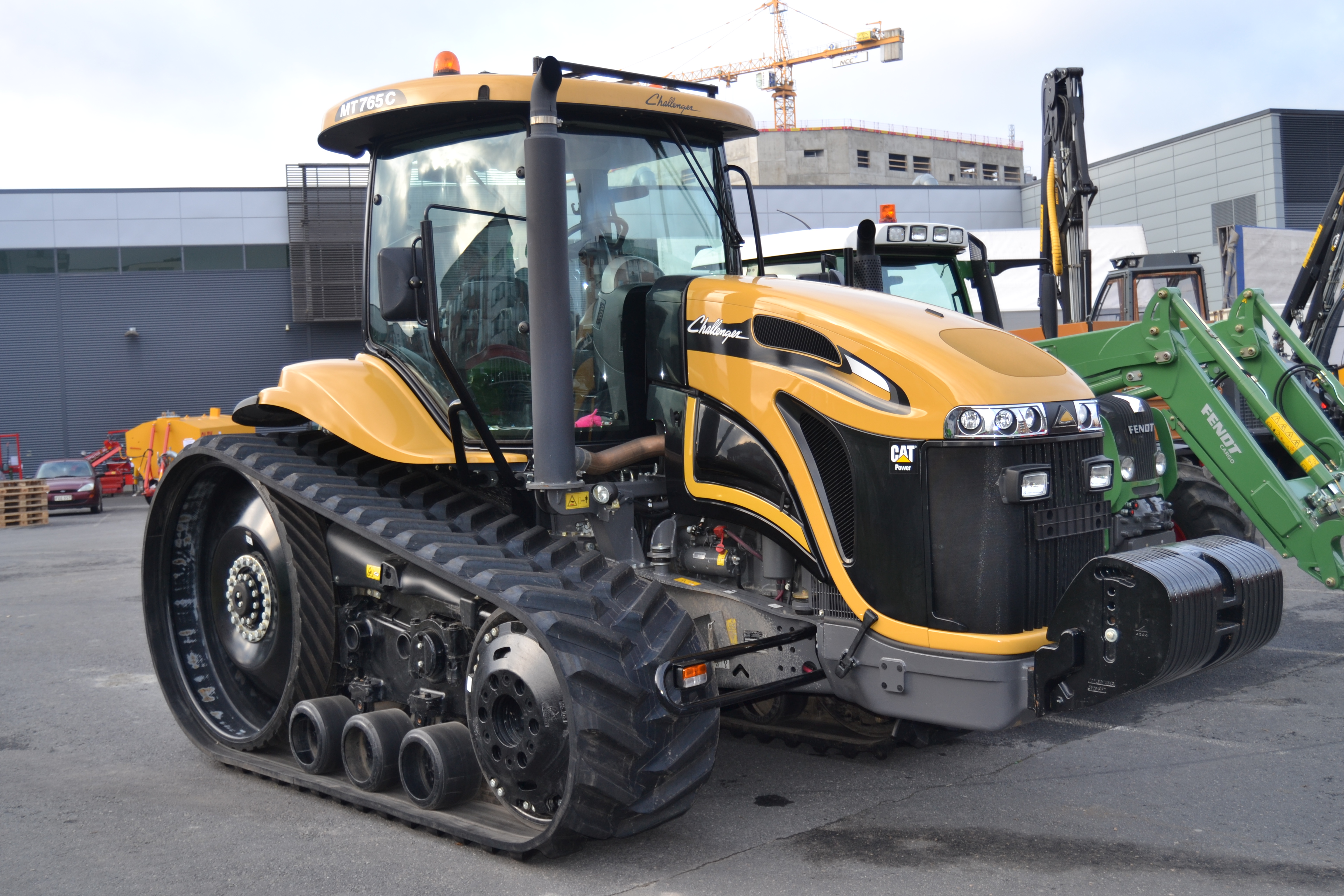 challenger tractor with File Cat Challenger Finland on 17247 Ferguson Tractor likewise Golden N174 Celebrates Golden Tractor For Design 2016 Award 4416 together with Watch also Farming Simulator 17 Collectors Edition For Pc moreover Challenger Tractor.