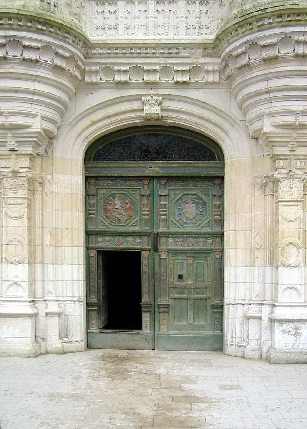 Porte guichet wiktionnaire for Etymologie architecture