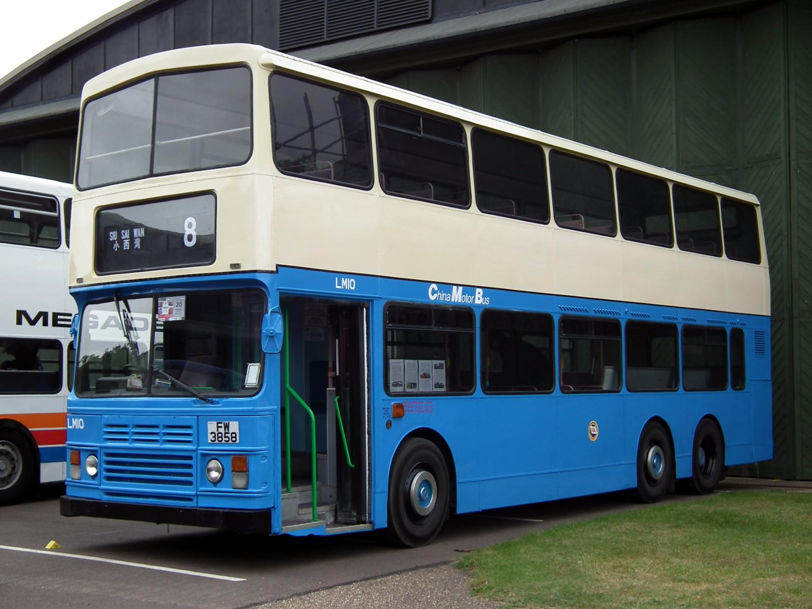Opinions On China Motor Bus