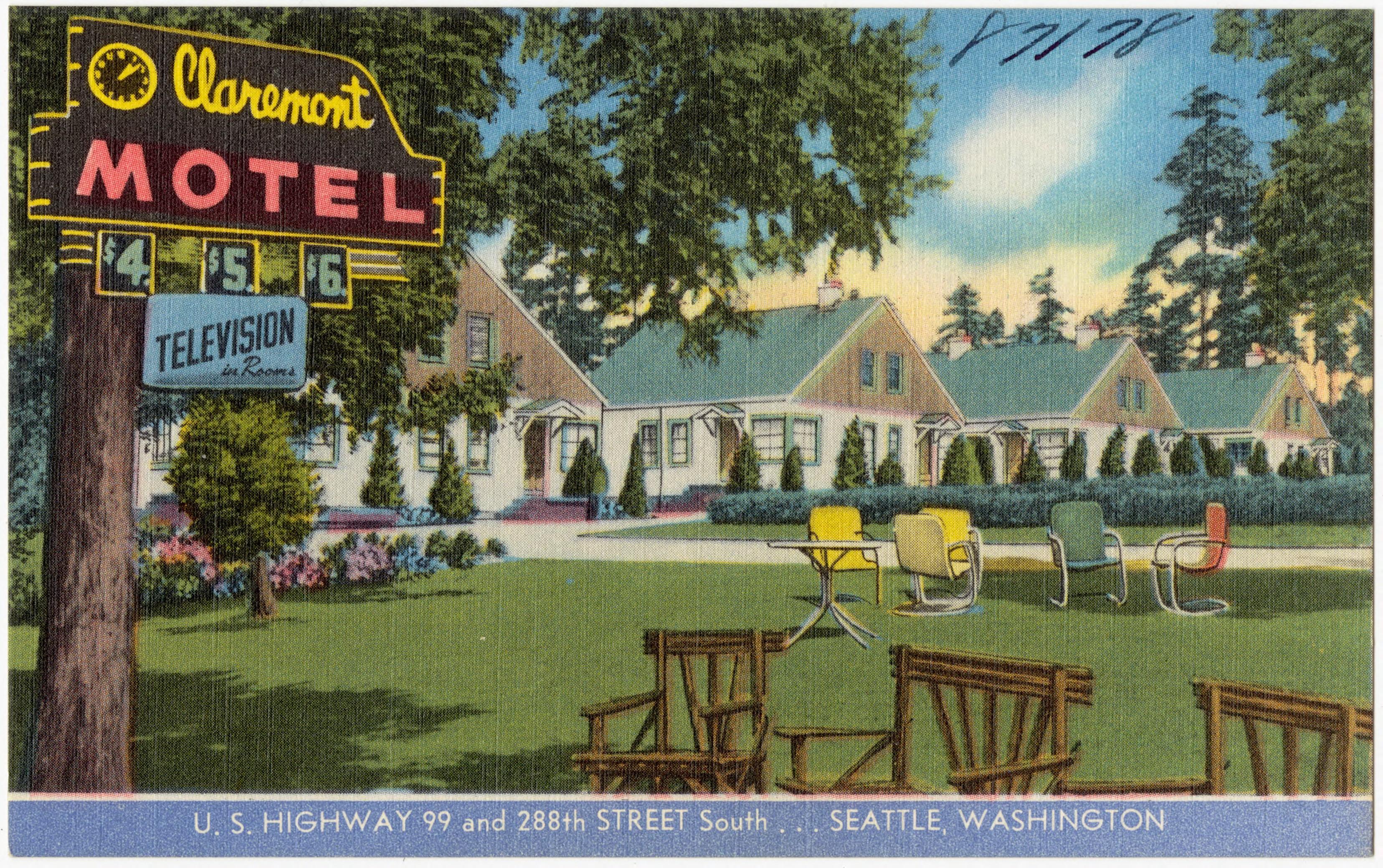Motels On Th Street St Pete