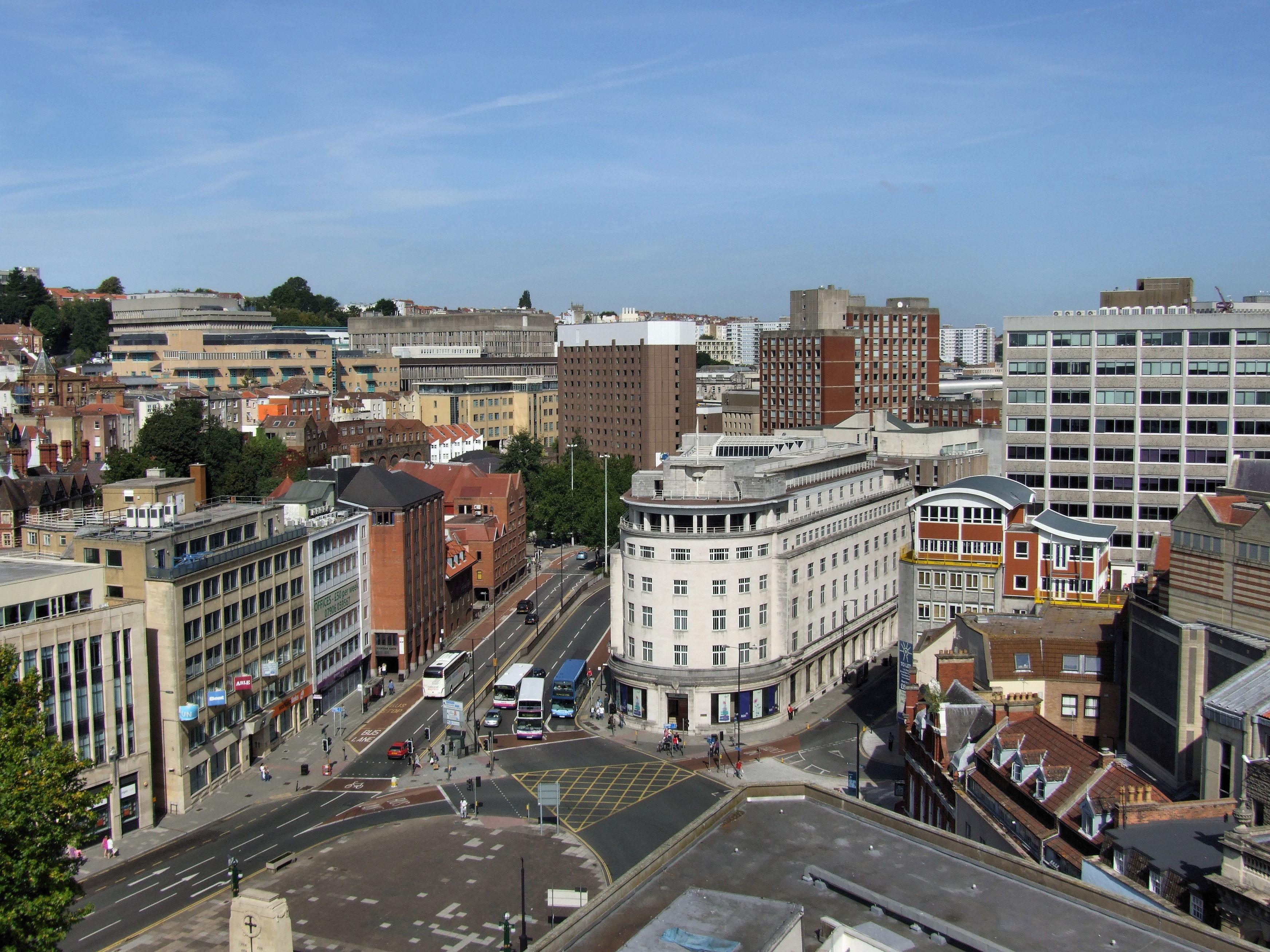 Birmingham City Centre Hotels With Car Parking