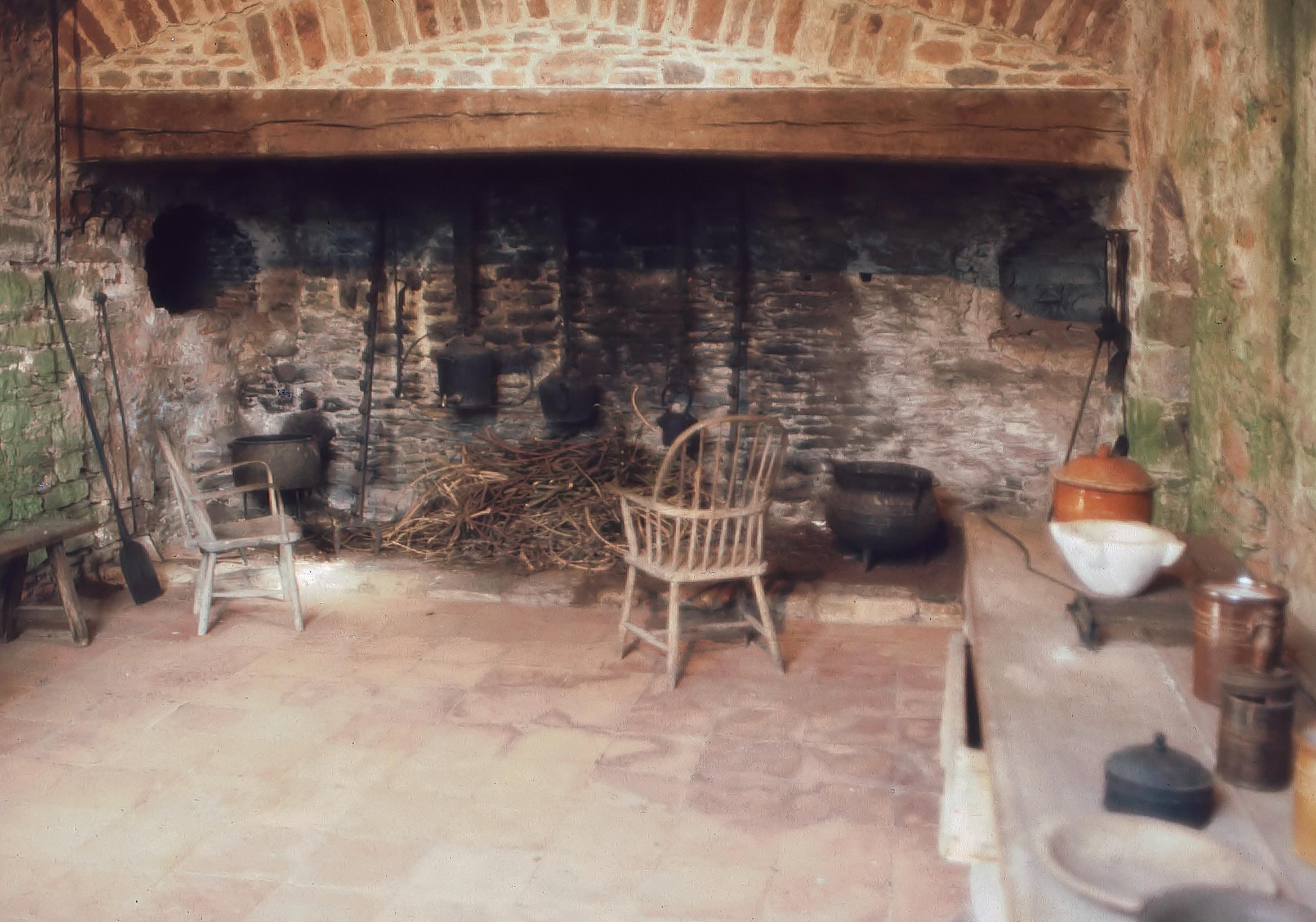 Quaker Kitchen Design