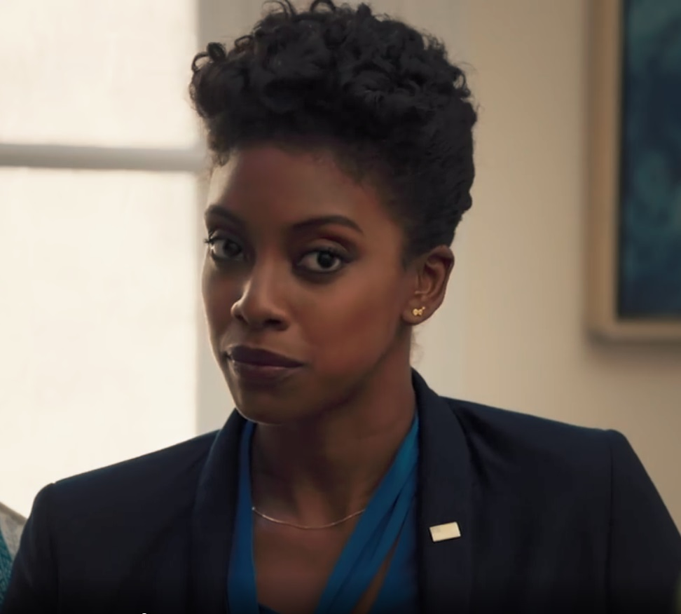 The 31-year old daughter of father Ahmad Rashād and mother Phylicia Rashād Condola Rashad in 2018 photo. Condola Rashad earned a  million dollar salary - leaving the net worth at 1 million in 2018