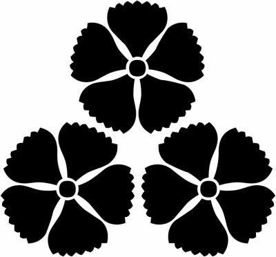 Crest-of-Akizuki-Clan