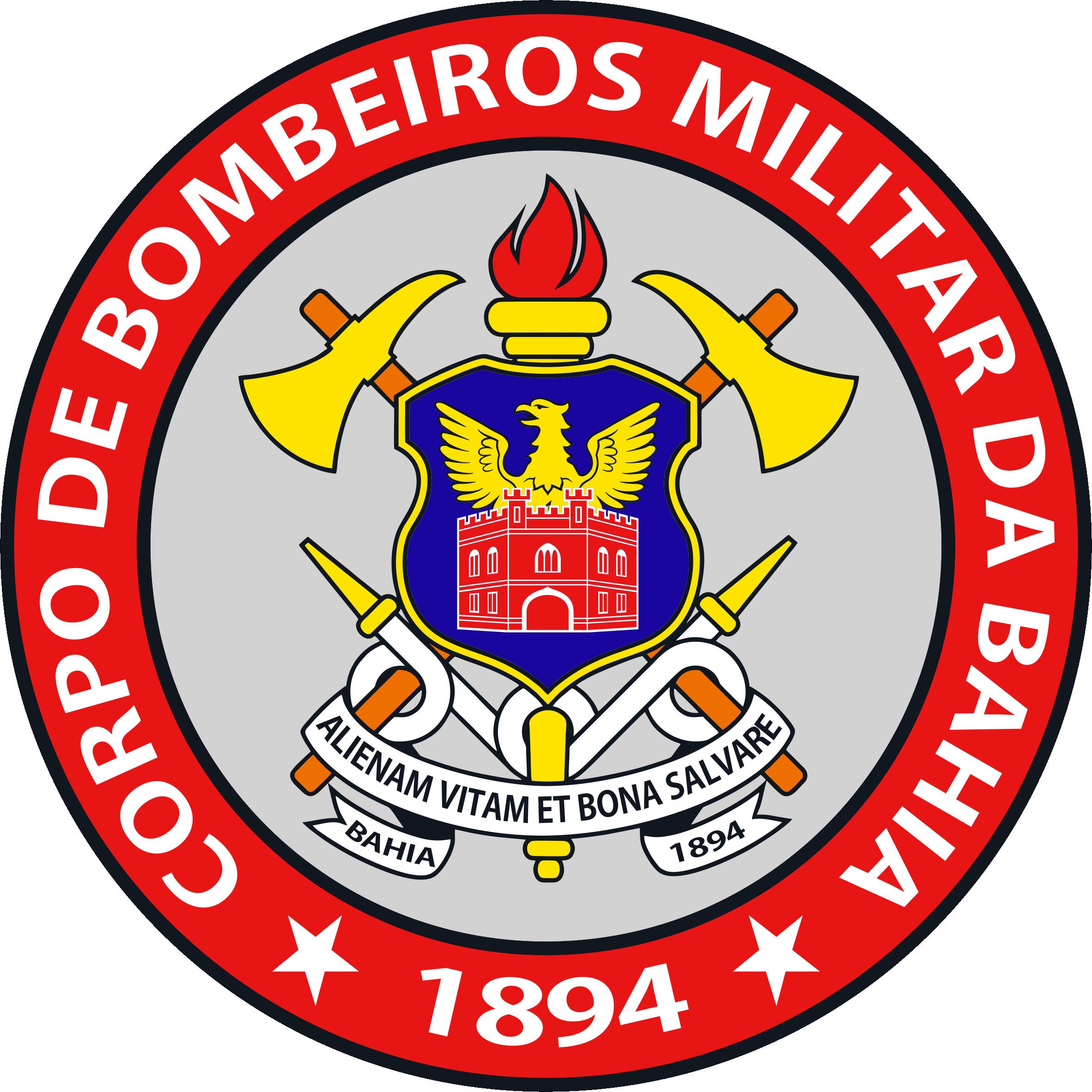 Resultado de imagem para POLICIA MILITAR DA BAHIA E CORPO DE BOMBEIRO DA BAHIA