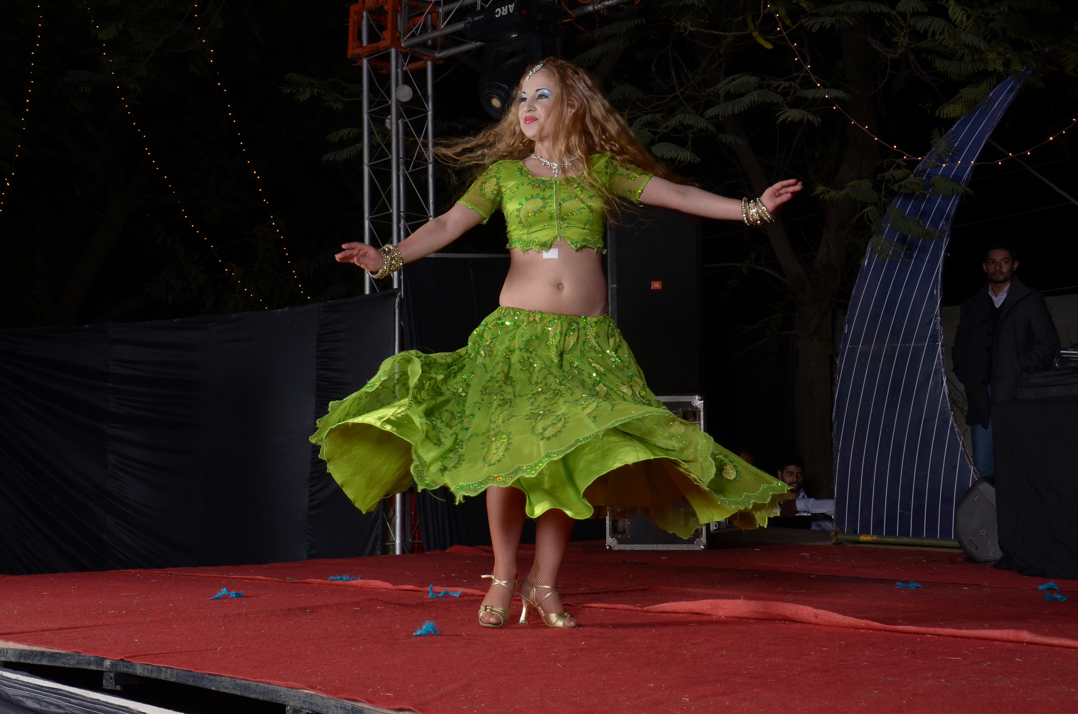 Images Dancing Girl File:dancing Girl in Marriage