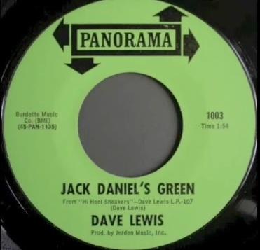 Dave Lewis - Panorama 1003B - Jack Daniel%27s Green2.jpg