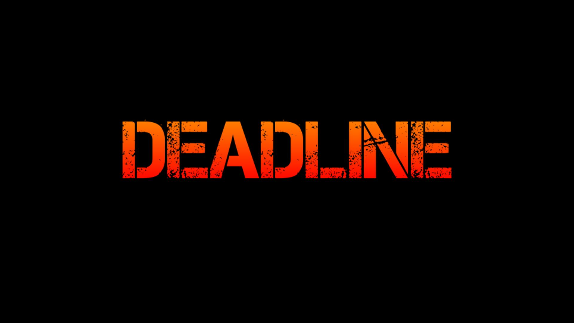 deadline hollywood logo - photo #10