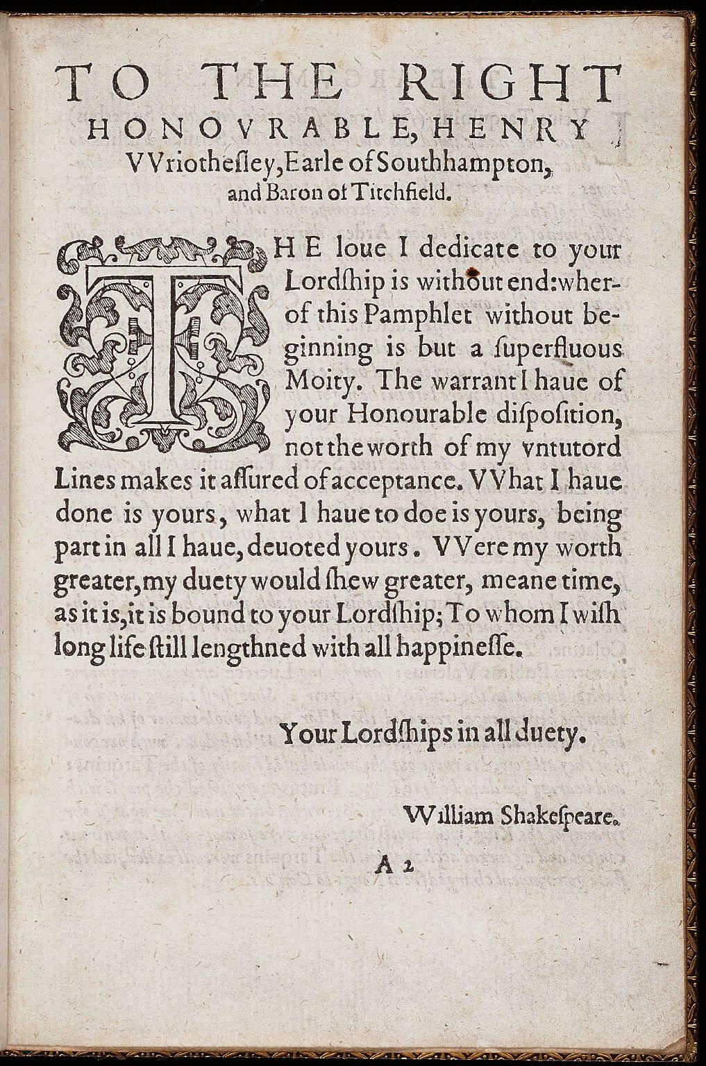 an analysis of hamlets peers in hamlet by william shakespeare My analysis of hamlet's first soliloquy which appears in act 1: scene 2.