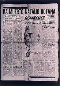 Diario Crítica Wikipedia La Enciclopedia Libre