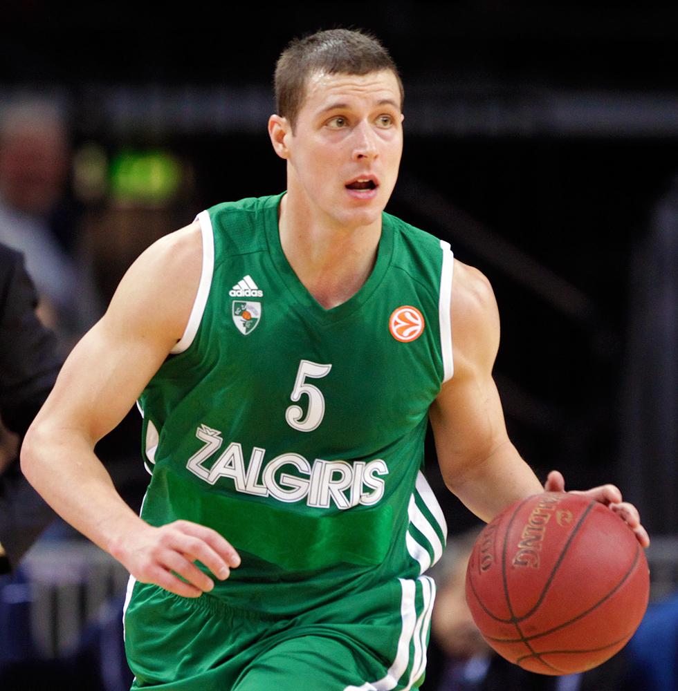 Donnie mcgrath wikip dia - Paok salonique basket ...
